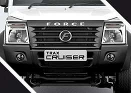 Modern & Attractive Front Fascia with New Bumper and Integrated Fog Lamps