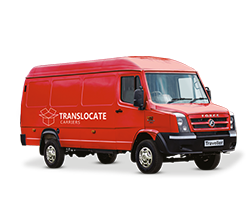 trax delivery van product img