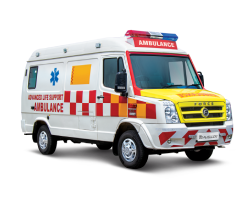 Advance Life Support Ambulance (Type D) img