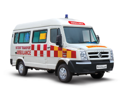 Patient Transport Ambulance (Type B) img