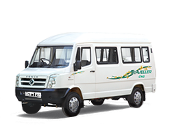 Traveller CNG img